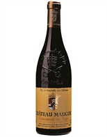 Chateau Maucoil CHATEAUNEUF-DU-PAPE TRADITION (ØKO) 2014