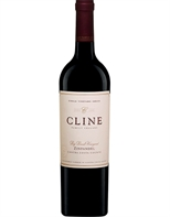 Cline Cellars BIG BREAK Break Vineyards ZINFANDEL 2015
