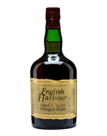 English Harbour 40% - 5 Years Old Rum