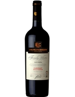 L.F. Edwards Cabernet Sauvignon Gran Reserva Family Selection