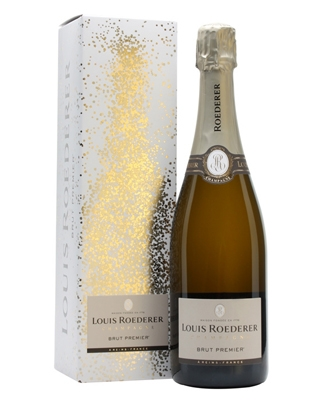 Louis Roederer BRUT PREMIER GRAPHIC BOX ( 6 stk. )