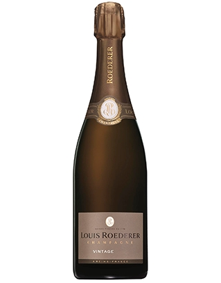 Louis Roederer BRUT VINTAGE (Graphic gift box)