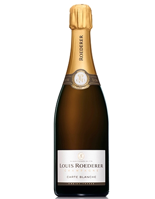 Louis Roederer CARTE BLANCHE Giftbox