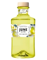 June By G Vine Gin Likør 30% Pear And Cardamom, Maison Villevert