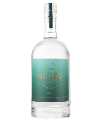 Spirit of Njord SAND AND SEA 45%