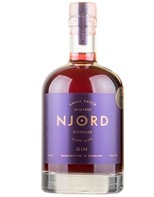 Spirit of Njord SLOW SLOE 29%
