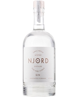 Spirit of Njord SUN AND CITRUS 47,5%