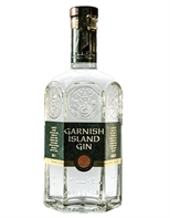 West Cork Distillers Garnish Island Gin